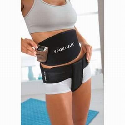 ceinture de sudation avec sport ceinture sport pour maigrir ceinture multifonction sport elec seule. Black Bedroom Furniture Sets. Home Design Ideas