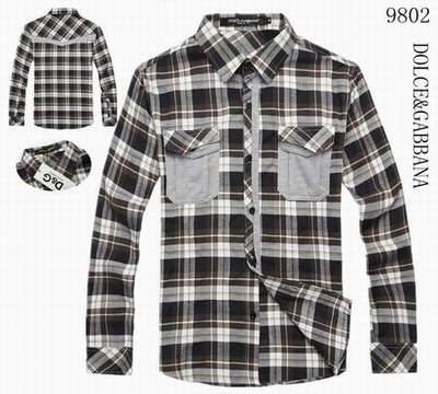 chemise homme fashion cintree chemise dolce gabbana enzo chemise homme col de ville. Black Bedroom Furniture Sets. Home Design Ideas