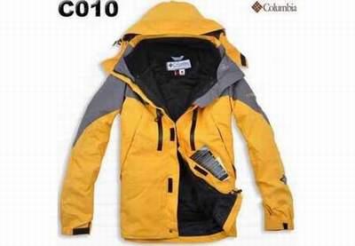 Veste columbia original solde veste reversible columbia homme - Achat pas cher sur internet ...