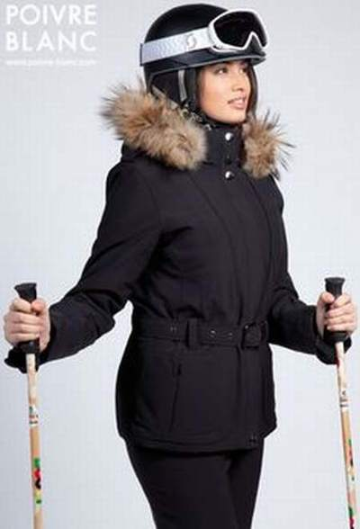doudoune ski rossignol veste de ski femme rue du commerce. Black Bedroom Furniture Sets. Home Design Ideas